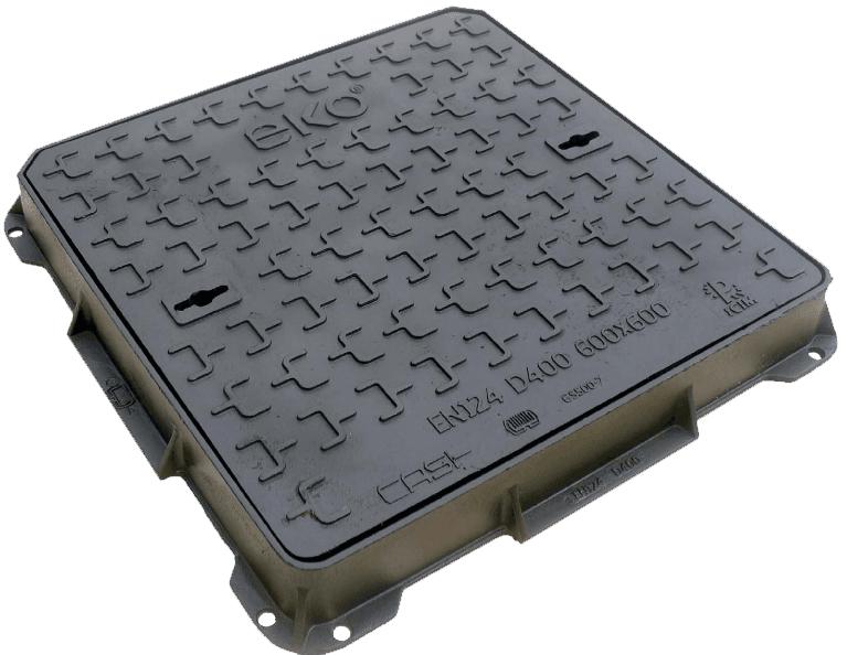 Manhole Covers- EKO ®